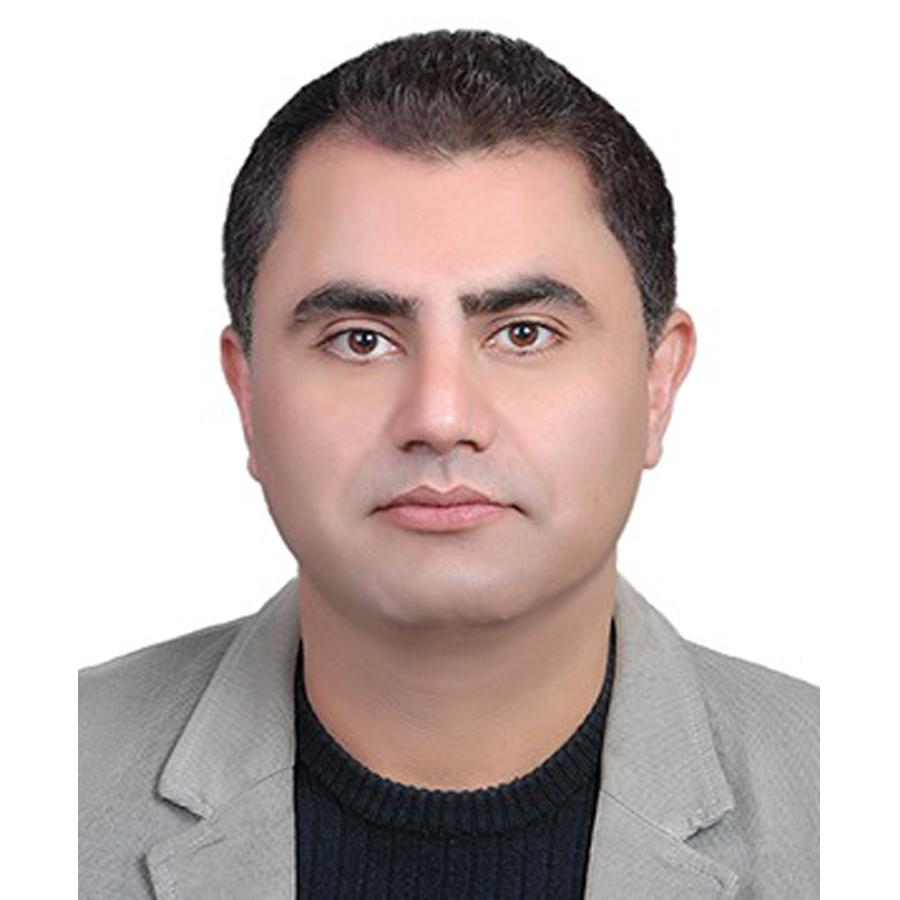 Pedram Iervani
