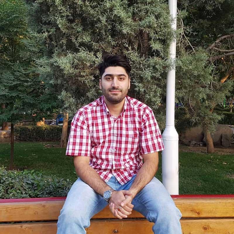 Mahziar Majd