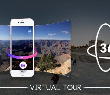 تور گردشگری مجازی